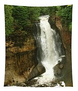 Miners Falls Tapestry