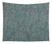Minimal Number 3 Tapestry