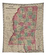 Mississippi Tapestry