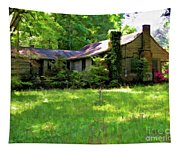 Mississippi Country Place Tapestry