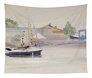 Mist-bound Tapestry