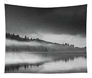 Misty Enchantment Tapestry