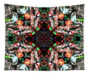 Mix Edit Tapestry
