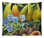 Mixed Fruit Tapestry
