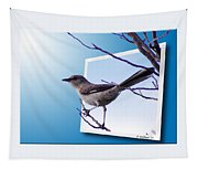 Mockingbird Branch Tapestry