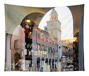 Modena, Italy Tapestry