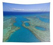 Molokai, Aerial Tapestry