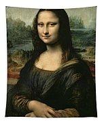 Mona Lisa Tapestry