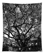 Monastery Tree Tapestry