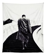 Monk Tapestry