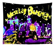 Monkey Business Tapestry
