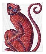 Monkey Tapestry