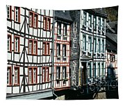 Monschau Hotel Tapestry