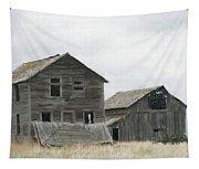 Montana Past Tapestry