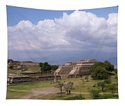 Monte Alban 2 Tapestry