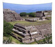 Monte Alban Tapestry