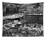 Monte Carlo 10b Tapestry