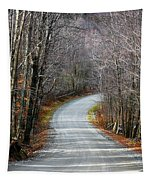 Montgomery Mountain Road Tapestry