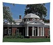 Monticello Tapestry