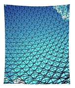 Montreal Biosphere Tapestry