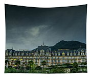 Montreux Palace Tapestry