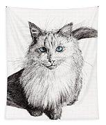 Monty Tapestry