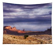 Monument Valley Morning Tapestry