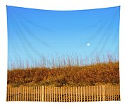 Moon In The Morning Tapestry