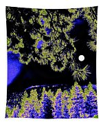 Moonlit High Country Tapestry