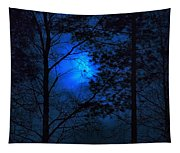 Moonshine 03 Bad Moon Rising Tapestry