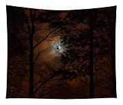 Moonshine 04 Bad Moon Rising Tapestry