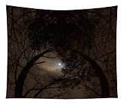 Moonshine 14 The Trees Tapestry