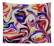 More Cresm #2 Tapestry