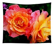 More Roses For Anne Catus 1 No. 1 H B Tapestry