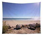 Morning At Qgunquit Beach 2. Tapestry
