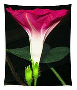 Morning Glory Stand Up Tapestry