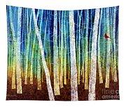 Morning Song I Tapestry