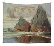 Morning Tide Tapestry