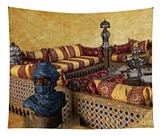 Moroccan Room Tapestry