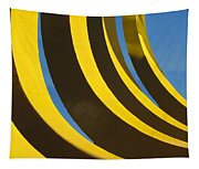 Mostly Parabolic Tapestry