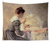 Motherhood Tapestry