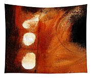 Motion Trap Tapestry