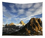 Mount Assiniboine Canada 14 Tapestry