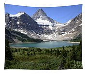 Mount Assiniboine Canada 16 Tapestry