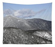 Mount Carrigain - White Mountains New Hampshire Usa Tapestry