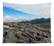 Mount Washington Observatory Tapestry
