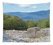 Mountain Air Tapestry