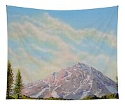 Mountain Majesty Tapestry