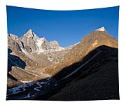 Mountain Peak, Kumuche Himal Tapestry