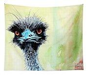 Mr. Grumpy Tapestry